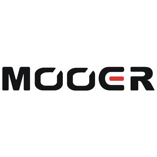Mooer - Musicians Warehouse Dubai
