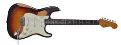 Rittenhouse John Frusciante Tribute S Model