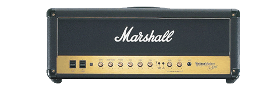 Marshall Vintage Modern 2466 100w amplifier head