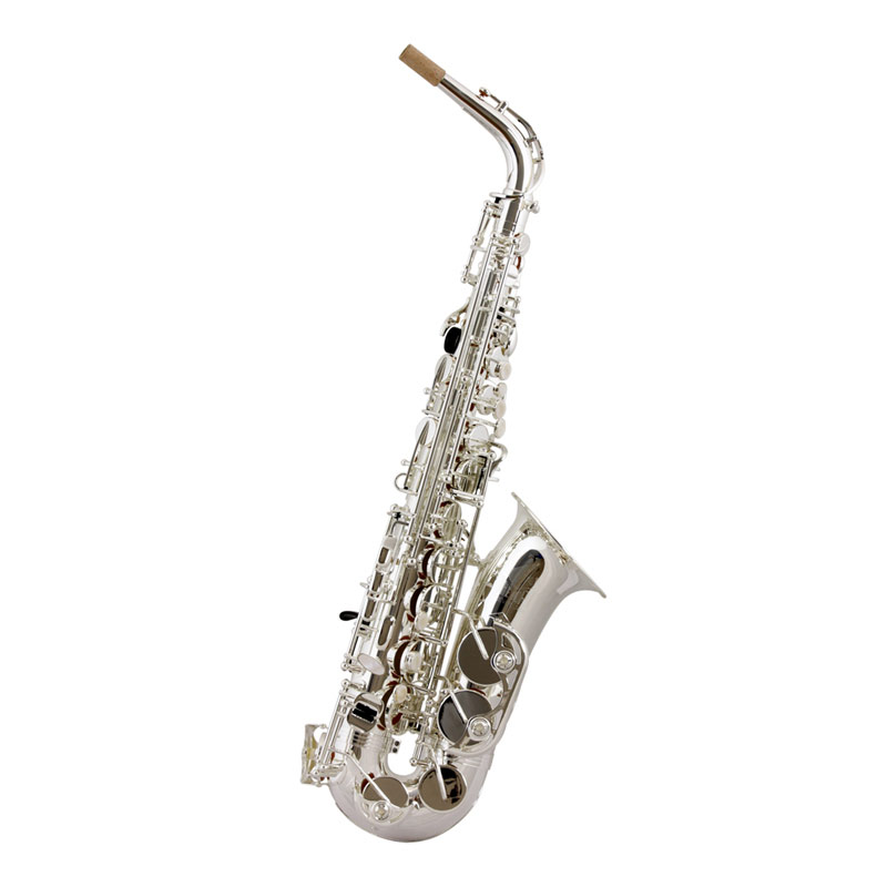 Trevor James 'The Horn' Classic II Alto Sax 3722SS