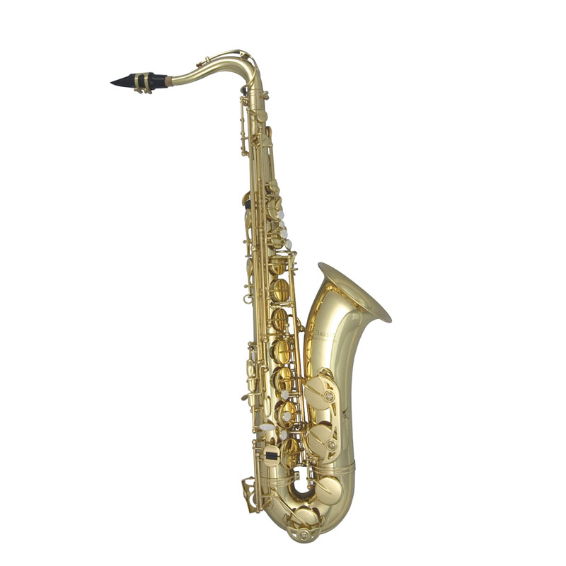 Trevor James 'The Horn' Classic II Tenor Sax 3822G