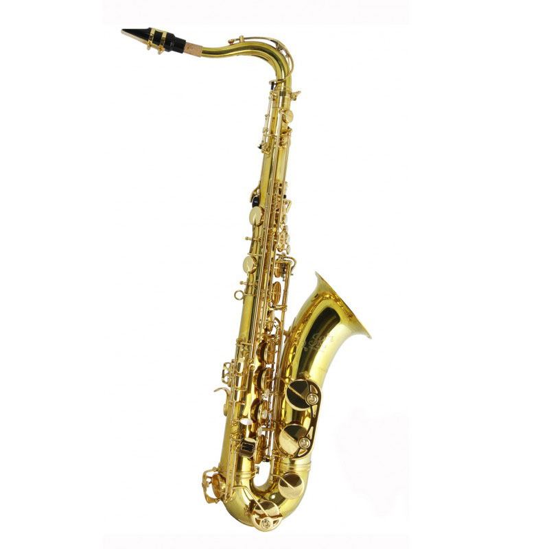 Trevor James - SR Series 384SR-KK Gold Lacquer Tenor Saxophone