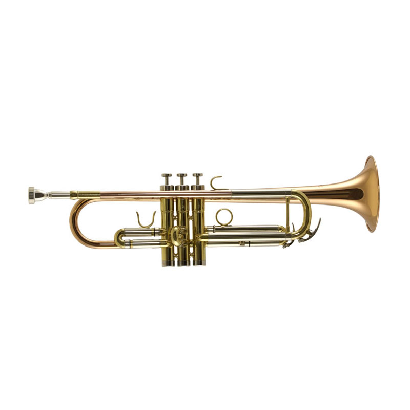 Trevor James TR4500SP Bb Trumpet