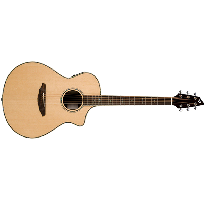 Breedlove_Atlas Stage Series C25/SRe Concert Acoustic-Electric Guitar