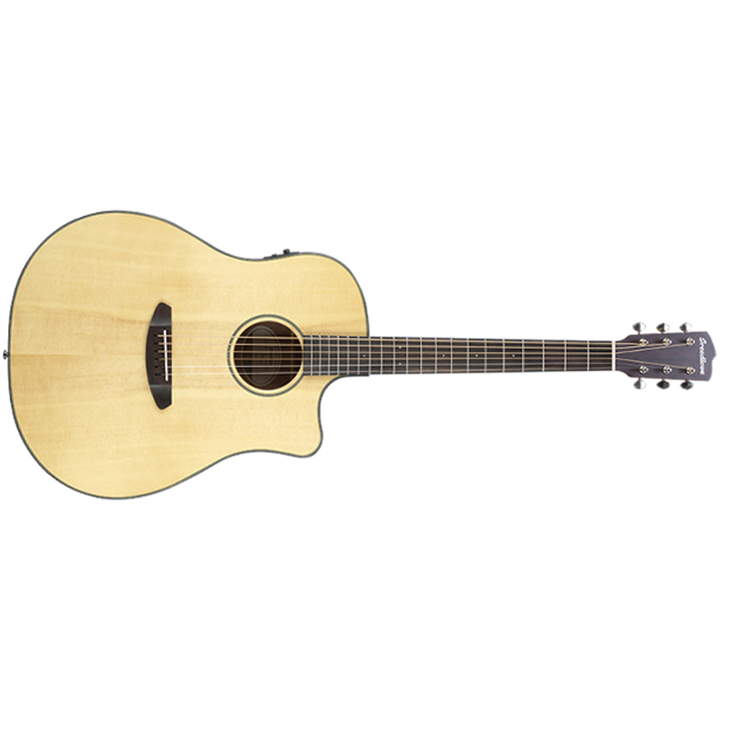 Breedlove Discovery Dread Dreadnought Acoustic Guitar