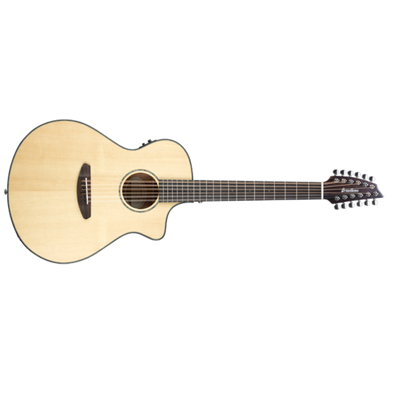 Breedlove Pursuit 12-String String Acoustic Guitar