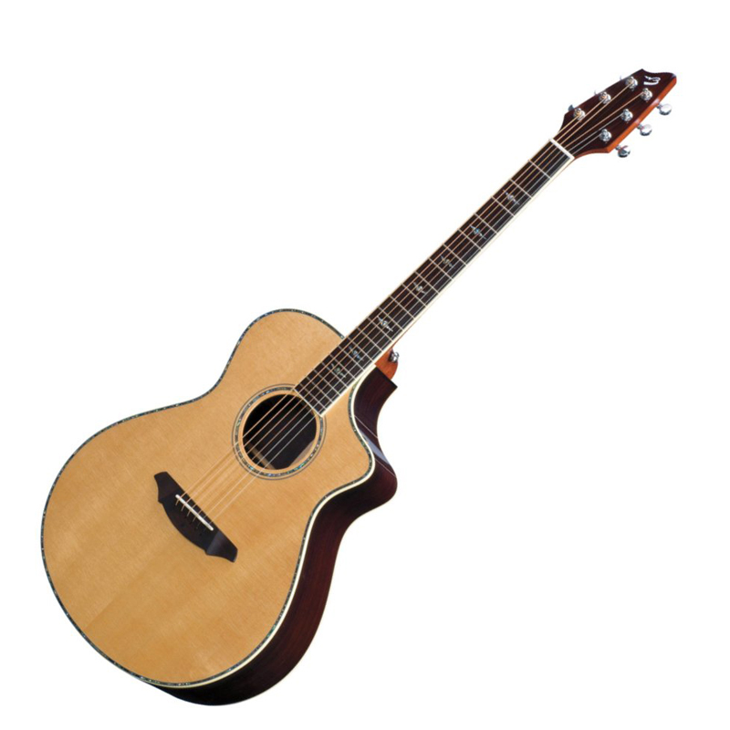 Breedlove_Stage Concert 2014 Acoustic-Electric Guitar