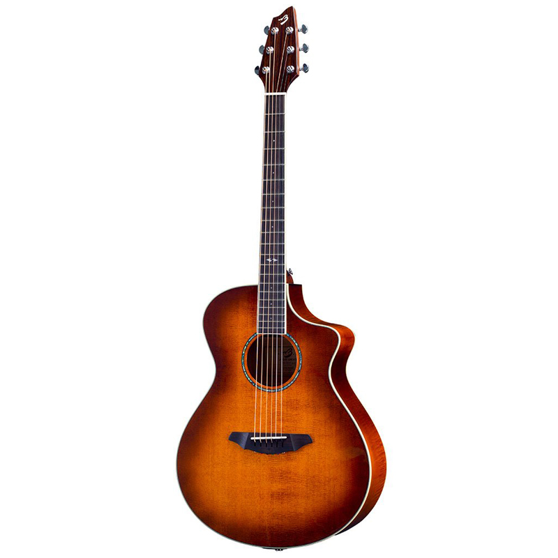 Breedlove_Studio C250/SFe Sunburst Acoustic-Electric Guitar