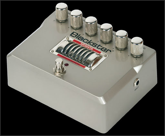 Blackstar HT-DistX Pedal