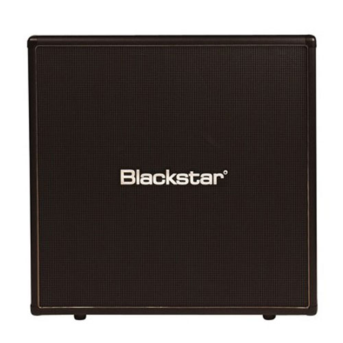 "Blackstar HTV 412B 4x12"" Straight Guitar Speaker Cabinet"