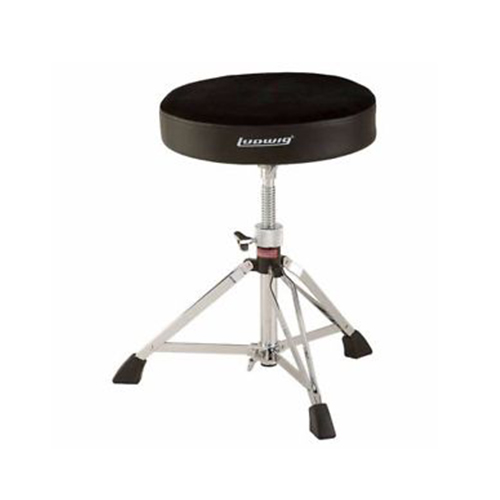 Ludwig L348TH Round - Standard - Double Brace - Fabric Top