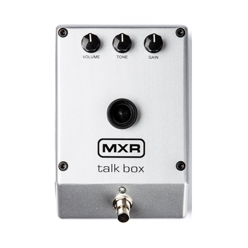 MXR M222UK Talkbox