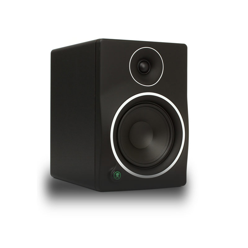 Mackie MR6mk3 Studio-Monitor