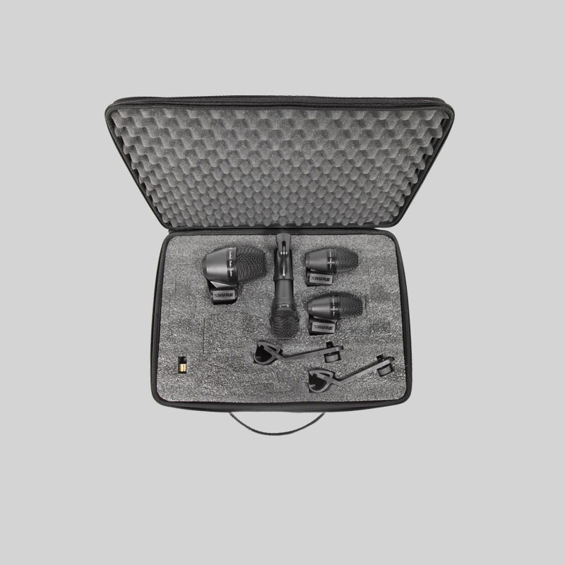 PG ALTA DRUM MICROPHONE KIT 4 _ THE ESSENTIAL PACKAGE