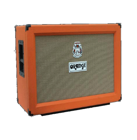 Orange PPC112 Speaker Cab 1x12