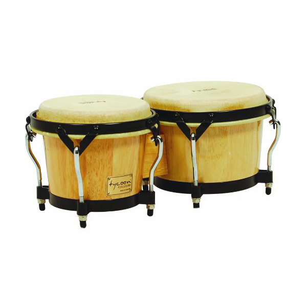 Tycoon Percussion STBBN