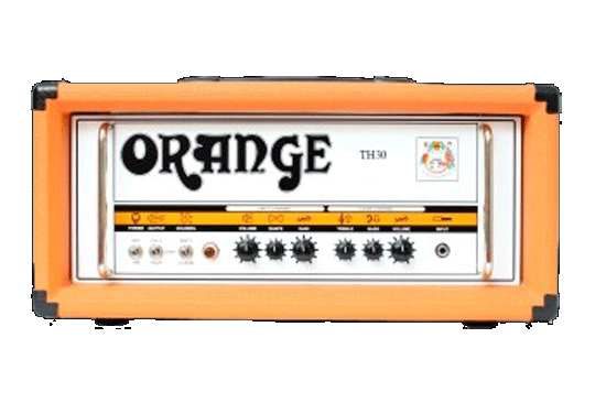 Orange TH30 Amplifier Head