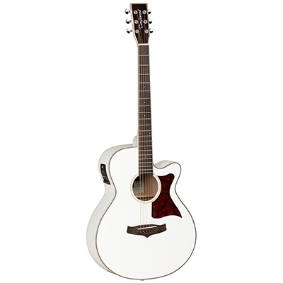 Tanglewood TW4-WH