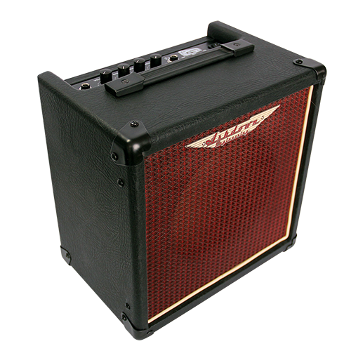 Ashdown TourBus 15w 1x8 Bass Combo Amp