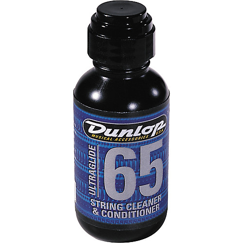 Dunlop Ultraglide 65 String Cleaner & Conditioner