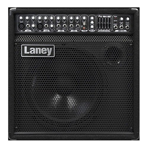 Laney AH150 AUDIOHUB 150W Amplifier