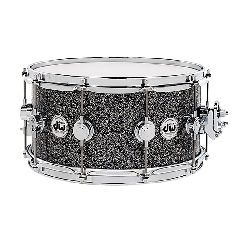 DW Collector Series Black Galaxy 5x14 Snare