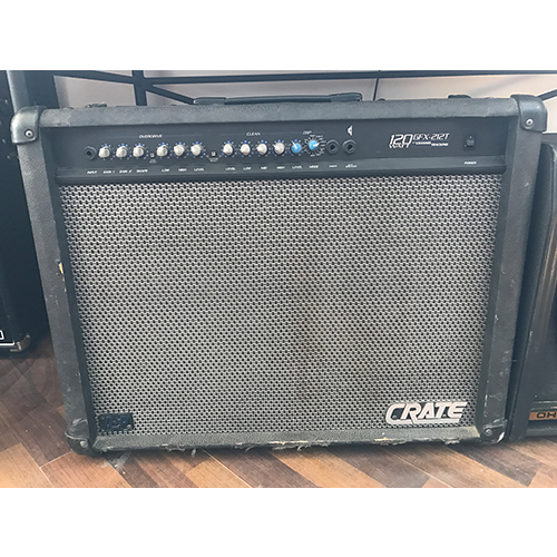 Crate GFX212T 120W (USED)