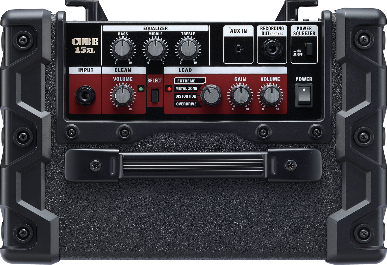 CUBE-15XL  Combo Guitar Amplifier