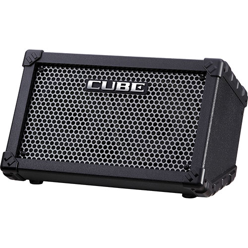 Roland CUBE Street Battery Powered Stereo Amplifier