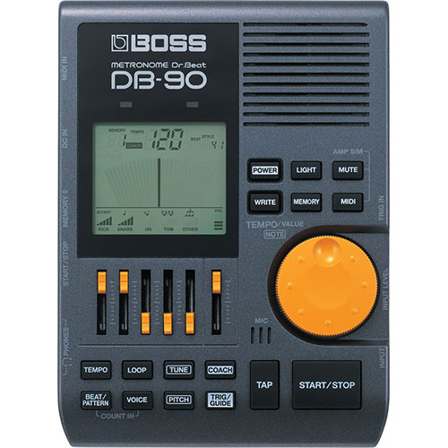 Boss DB 90 Dr. Beat Metronome