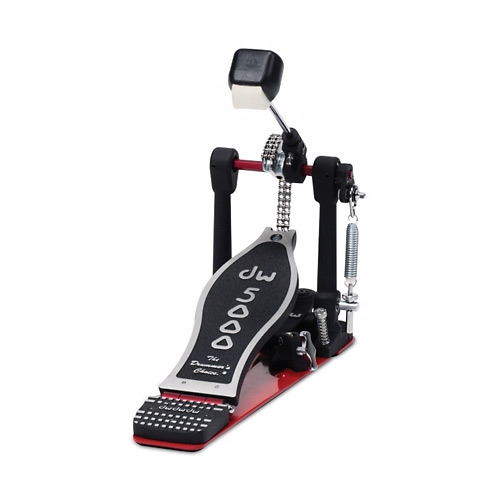 DW 5000 Kick Pedal With Case