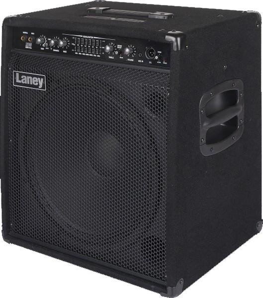 Laney Richter RB8 Bass Combo