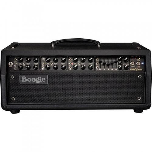 Mesa Boogie Mark V Medium Head - 2.MVMX.BB
