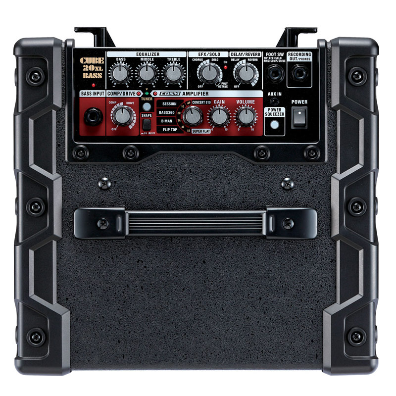 Roland CUBE-20XL Bass Amplifier