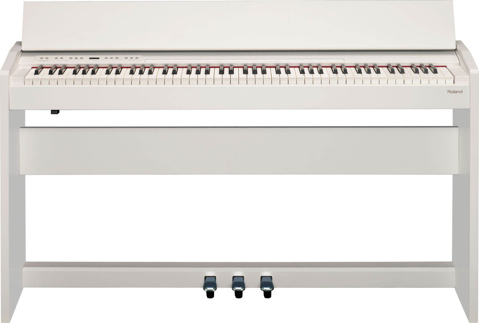 Roland F-140R Digital Piano WH