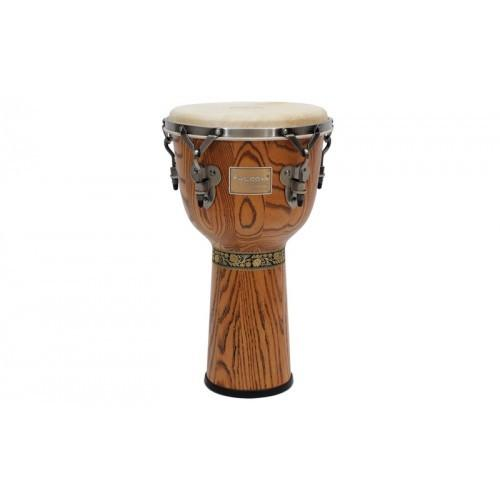 Tycoon Percussion TSJG712BC Signature Grand Series Djembe
