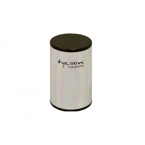 "Tycoon Percussion TASC 3 3""Chrome Shaker"