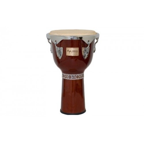 Tycoon Percussion TJ712CM Signature Heritage Djembe