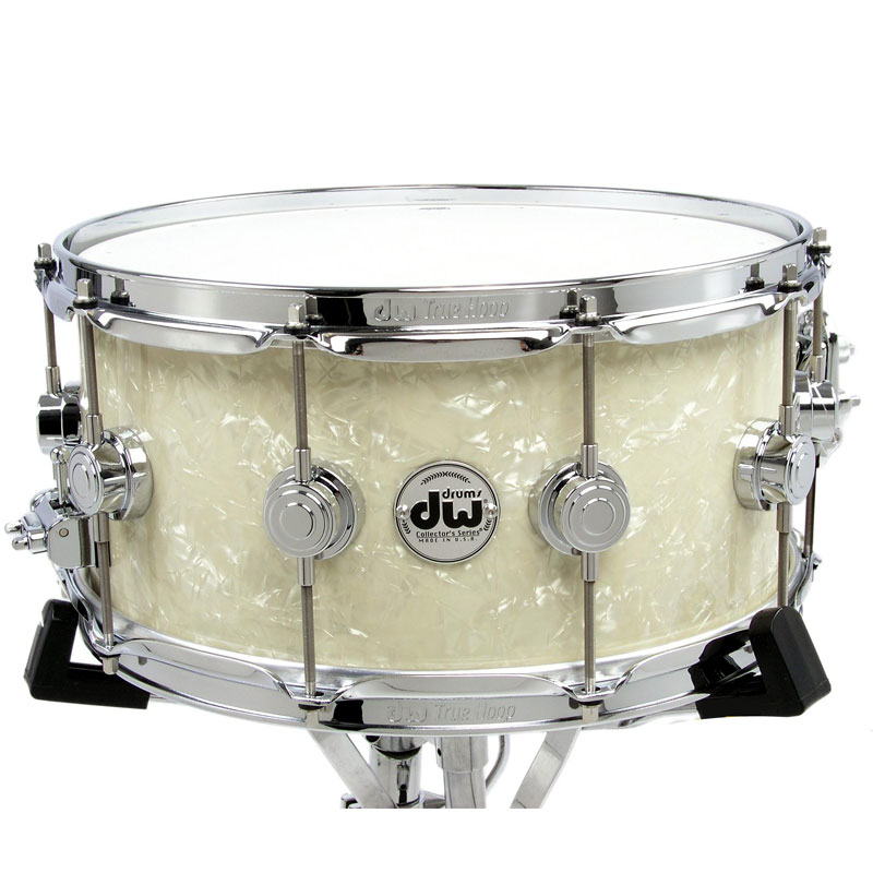 DW Collector Series Vintage Marine 6x12 Snare