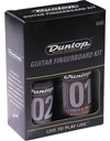 Jim Dunlop 6502 Fingerboard Care kit