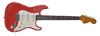 Rittenhouse 60's S-Model Red