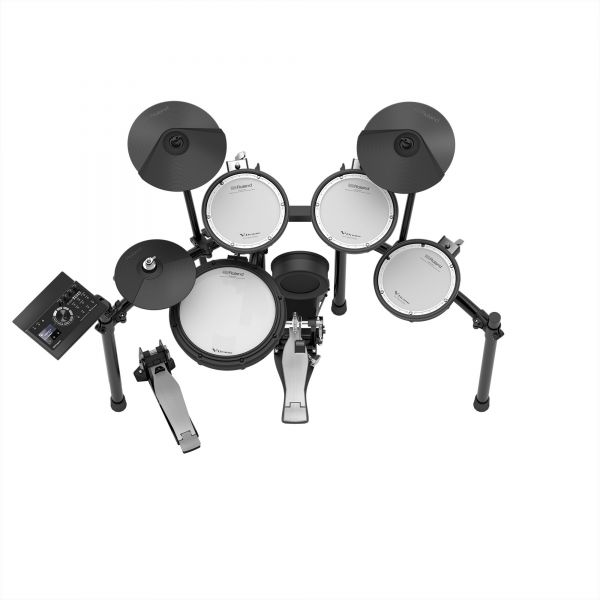Roland V-Drums Electronic Drum Set TD-17KV
