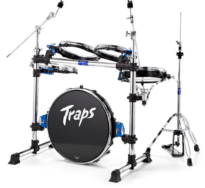 Traps Drums A400 Portable Acoustic Drum