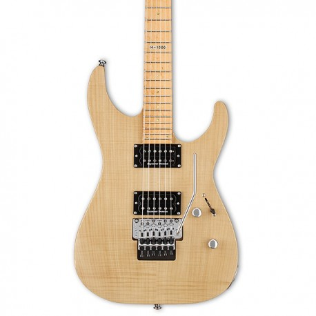 ESP LTD M-1000SE - Vintage Natural Satin