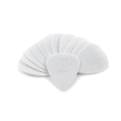 Dunlop 44P.38 Guitar Picks