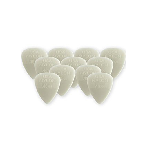 Dunlop 44P.46 Nylon Guitar Picks