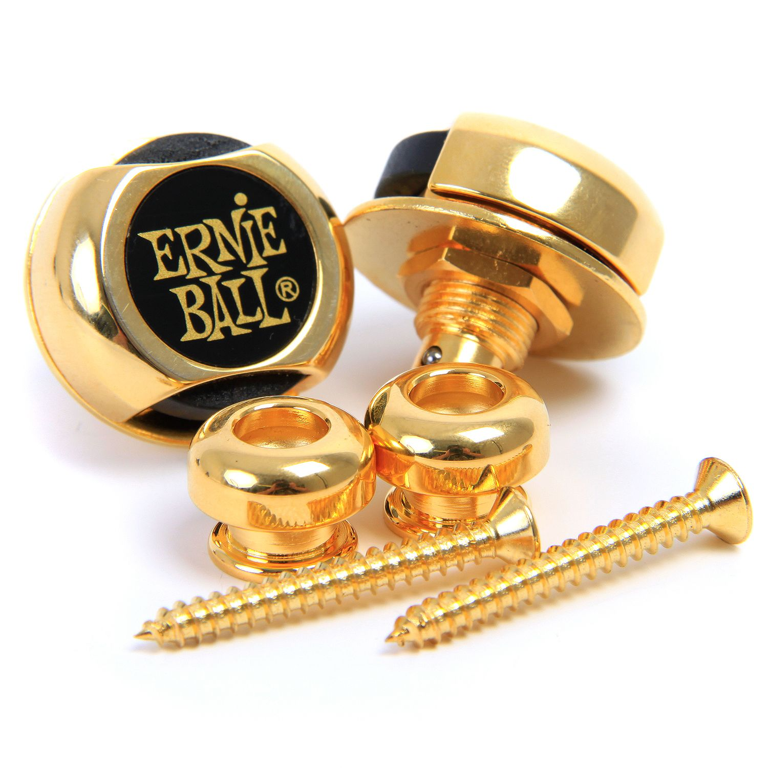 Ernie Ball 4602 Super Lock Gold