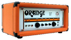 Orange AD-200B-Mk3