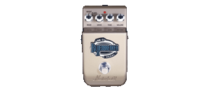 Marshall BB-2 Bluesbreaker II boost-distortion pedal