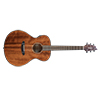 Breedlove Pursuit Concert MH Mahogany